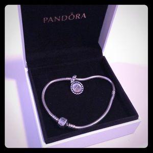 Sweet sister Pandora bracelet.